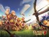 Игра Clash of Clans для iOs