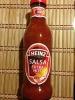 Соус Heinz Salsa Extra hot