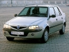 Автомобиль Dacia Solenza