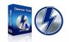Программа-эмулятор CD/DVD-дисководов Daemon Tools для Windows