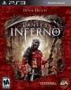 Игра Dante's Inferno для PS3