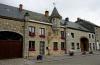 Деревня Ан-сюр-Лес (Бельгия)