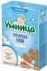 """Детская гречневая молочная каша """"Умница"""""""