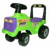 Детская каталка-автомобиль Полесье Molto Baby Tractor