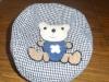 """Детская кепка-шотландка """"BabyLine"""" арт. KH060R"""