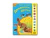 """Детская книга """"Домашние друзья"""" Нажми - мы говорим! изд. Белфакс"""