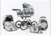 Детская коляска Adbor Bartolino Classic Alu Plus