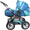 Детская коляска Akjax Traper