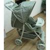 Детская коляска Baby Care Voyager