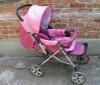 Детская коляска Geoby C306-X