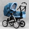 Детская коляска Geoby C705 X