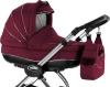 Детская коляска Izacco Z2 VIP Line