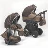 Детская коляска Tutis Zippy (3 в 1)