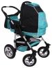Детская коляска Verdi Max (3 в 1)