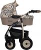 Детская коляска Verdi Sonic (3 в 1)