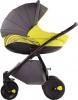 Детская коляска Tutis Zippy New Waves (3 в 1)