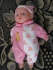 Детская кукла Baby Tilly «Милый ребенок» арт. KD1310