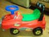 Детская машина Molto Art 3378