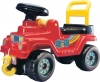 Детская машинка-каталка Джип 4х4 Полесье