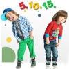 Детская одежда 5.10.15