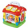 """Детская развивающая игрушка Joy Toy """"Говорящий домик"""""""