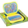 """Детская развивающая игрушка """"Мой первый ноутбук"""" Малыши"""