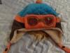 Детская шапка для мальчика Loving Fashion М-1 5021