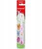 Детская зубная щётка Colgate Smiles My First 0-2 лет Супермягкие щетинки