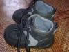Детские демисезонные ботинки Elefanten