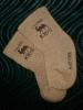 Детские носки Camel Kids Монгольский трикотаж
