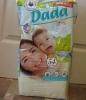 Детские подгузники Dada Premium Extra Soft