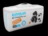 Детские подгузники Lovular c активированным углем