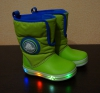 Детские сапоги Crocs Kids' CrocsLights Gust Boot