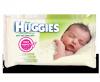 Детские влажные салфетки Huggies Wipes