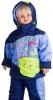"""Детский демисезонный костюм Lemming """"Подводная лодка"""" Модель №196"""