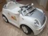 Детский электромобиль Jetem Mini