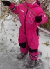 Детский зимний комбинезон мембранный KappAhl Kaxs Proxtec