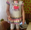 Детский комплект одежды Baby pink