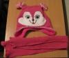 Детский комплект шапка и шарф Ambra арт. 18.24.42-70.00