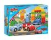 Детский конструктор Lego Duplo Disney Cars 5123