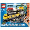 """Конструктор Lego City """"Товарный поезд"""" 7939"""