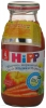 Детский сок Hipp яблочно-морковный