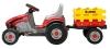 Детский трактор Mini Tony Tigre IGCD0529 Peg-Perego