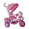Детский трехколесный велосипед Bambi Hello Kitty M 1661