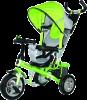 Детский трехколесный велосипед Moby Kids Комфорт 64307