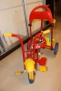 Детский велосипед Yatono Explorer