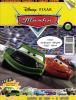 """Детский журнал """"Тачки"""" Disney Pixar"""