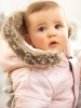 Детский зимний комбинезон Blue Eagle