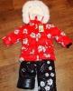 Детский зимний костюм Picolino арт. M-15
