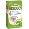"Детское молочко с пребиотиками Nestle ""Nestogen 4"" с 18 месяцев"